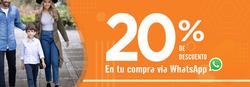 Cupón Payless en Quito ( Publicado hoy )