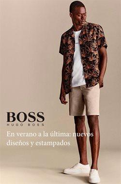 Ofertas de Hugo Boss en el catálogo de Hugo Boss ( 16 días más)