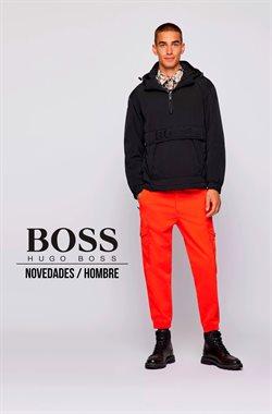 Ofertas de Hugo Boss en el catálogo de Hugo Boss ( Vence mañana)