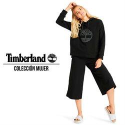 Ofertas de Timberland en el catálogo de Timberland ( 2 días publicado)