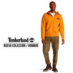 Ofertas de Timberland en el catálogo de Timberland ( Más de un mes)