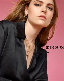 Catálogo Tous ( Más de un mes )