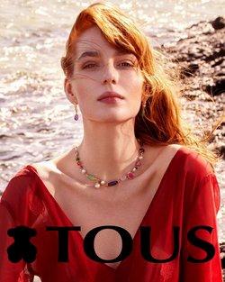 Ofertas de Tous en el catálogo de Tous ( 14 días más)