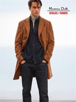 Catálogo Massimo Dutti ( Caduca mañana )