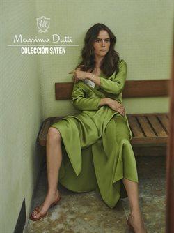 Ofertas de Massimo Dutti en el catálogo de Massimo Dutti ( 9 días más)