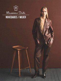 Ofertas de Massimo Dutti en el catálogo de Massimo Dutti ( Más de un mes)