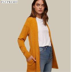 Ofertas de Pat Primo en el catálogo de Pat Primo ( 15 días más)