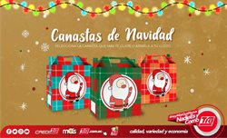Ofertas de Supermercados en el catálogo de Tia en El Triunfo ( Más de un mes )