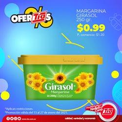 Ofertas de Supermercados en el catálogo de Tia ( 8 días más )