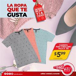 Ofertas de Supermercados en el catálogo de Tia en Naranjito ( Caduca hoy )