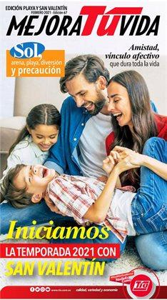 Catálogo Tia ( Publicado ayer )