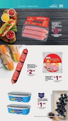 Ofertas de Supermercados en el catálogo de Tia ( 16 días más )