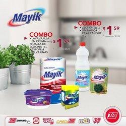 Ofertas de Supermercados en el catálogo de Tia ( Caduca mañana )