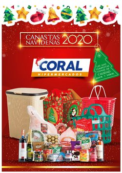 Catálogo Coral Hipermercados en Gualaceo ( Caducado )