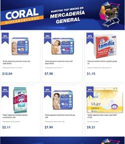 Ofertas de Supermercados en el catálogo de Coral Hipermercados en Milagro ( 15 días más )