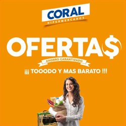Catálogo Coral Hipermercados ( 5 días más )