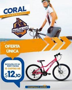 Ofertas de Coral Hipermercados en el catálogo de Coral Hipermercados ( Vence mañana)