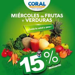 Ofertas de Coral Hipermercados  en el folleto de Cuenca