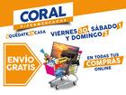 Cupón Coral Hipermercados en Machala ( 3 días publicado )