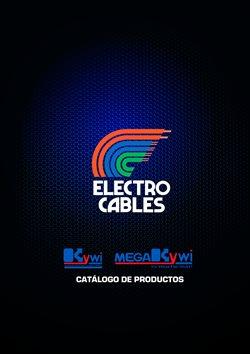 Catálogo Mega Kywi en Guayaquil ( Más de un mes )
