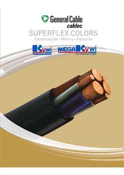 Catálogo Mega Kywi ( Más de un mes )