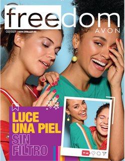 Ofertas de Belleza en el catálogo de AVON en Quito ( Más de un mes )