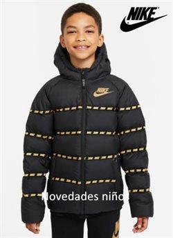 Catálogo Nike en Guayaquil ( Caducado )