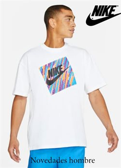Ofertas de Deporte en el catálogo de Nike ( 17 días más )
