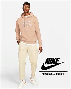 Ofertas de Deporte en el catálogo de Nike ( 8 días más)