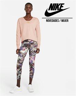 Catálogo Nike ( 8 días más)