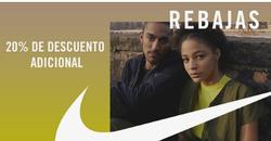 Ofertas de Nike  en el folleto de Guayaquil