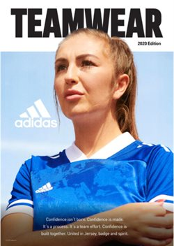 Catálogo Adidas en Guayaquil ( Más de un mes )