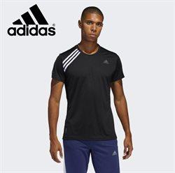 Ofertas de Deporte en el catálogo de Adidas en Latacunga ( Caduca mañana )