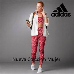 Ofertas de Deporte en el catálogo de Adidas en Guayaquil ( 28 días más )