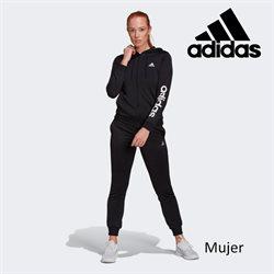 Ofertas de Deporte en el catálogo de Adidas en Guayaquil ( Más de un mes )