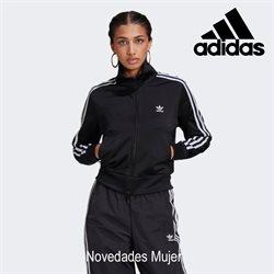 Ofertas de Deporte en el catálogo de Adidas ( 5 días más )