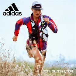 Catálogo Adidas ( 12 días más)