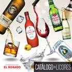 Catálogo Mi Comisariato en Riobamba ( Más de un mes )