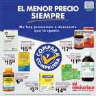 Catálogo Mi Comisariato en Guayaquil ( Publicado ayer )