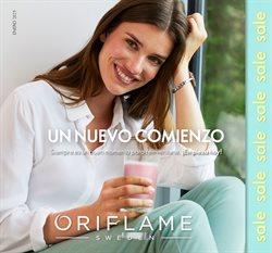 Ofertas de Belleza en el catálogo de Oriflame en Quito ( 12 días más )