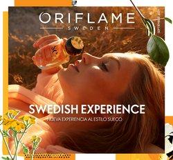 Ofertas de Belleza en el catálogo de Oriflame ( 4 días más)