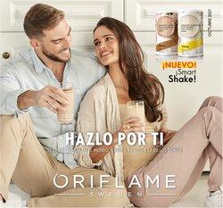 Ofertas de Belleza en el catálogo de Oriflame ( 13 días más)