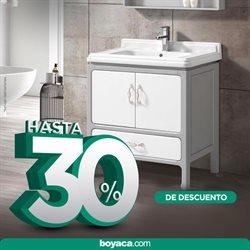 Ofertas de Hogar y Muebles en el catálogo de Boyacá en Montecristi ( 4 días más )