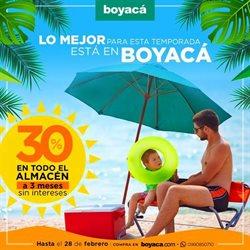 Catálogo Boyacá en Machala ( Caducado )