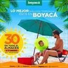 Catálogo Boyacá en Manta ( Caducado )
