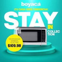 Catálogo Boyacá ( 14 días más)