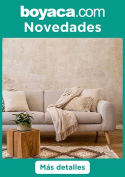 Catálogo Boyacá ( Publicado hoy)