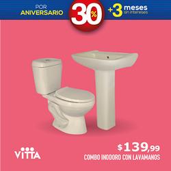 Ofertas de Boyacá  en el folleto de Quito