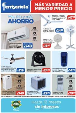 Ofertas de Ferreterías en el catálogo de Ferrisariato en Arenillas ( 2 días más )