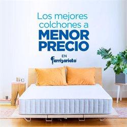 Ofertas de Ferreterías en el catálogo de Ferrisariato en Arenillas ( 3 días más )